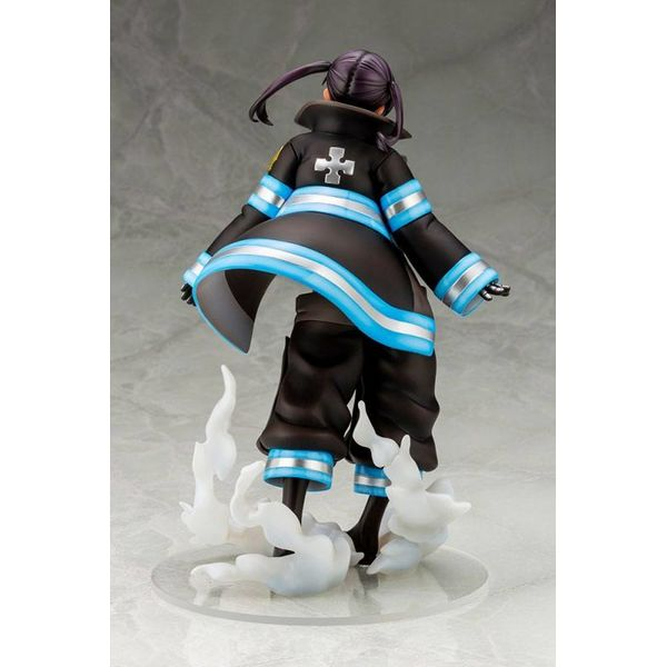 Figura Tamaki Kotatsu Bonus Edition Fire Force ARTFXJ