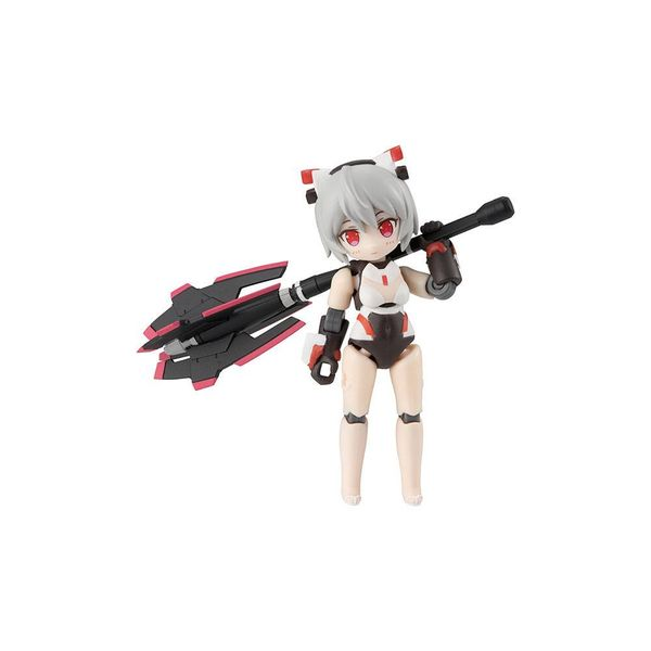 Figura Sylphie II Mode-B Gullinbursti Armor Alice Gear Aegis Desktop Army