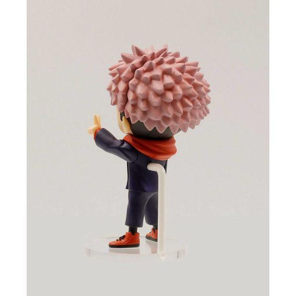 Figura Yuji Itadori Jujutsu Kaisen Deformed Taito