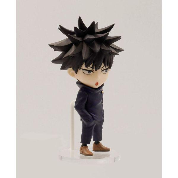 Figura Megumi Fushiguro Jujutsu Kaisen Deformed Taito