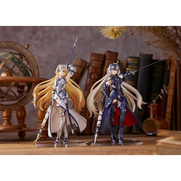 Figura Avenger Jeanne d Arc Alter Fate Grand Order ConoFig