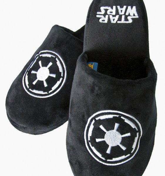 Zapatillas Star Wars - Imperio Galactico Abiertas