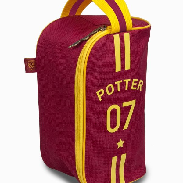 Bolsa para Zapatos Quidditch Harry Potter