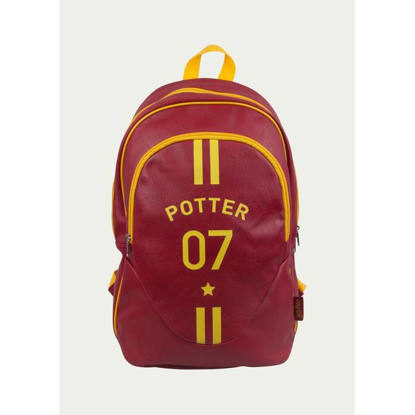 Mochila Quidditch Harry Potter