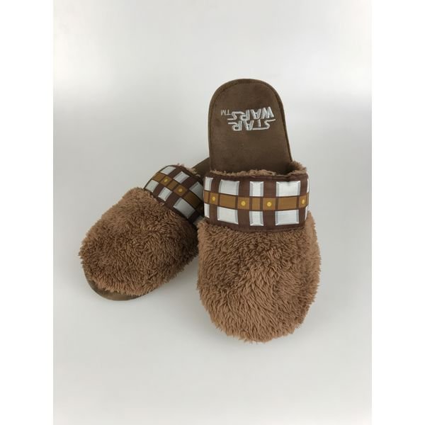 Zapatillas Chewbacca Star Wars Abiertas