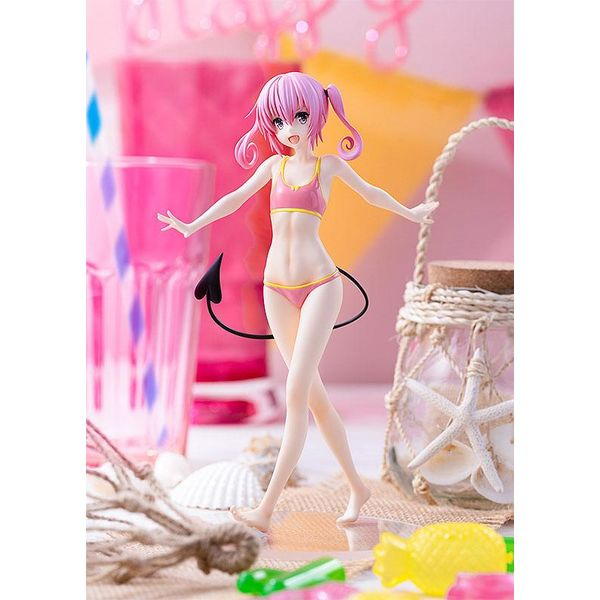 Figura Nana Astar Deviluke To LoveRu Darkness Pop Up Parade