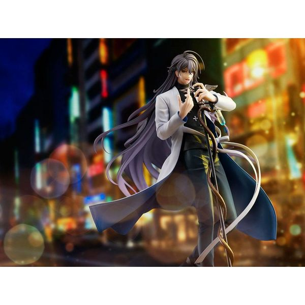 Figura Jakurai Jinguji Hypnosis Mic Division Rap Battle Rhyme Anima