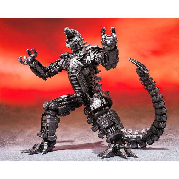 Figura Mechagodzilla Godzilla vs Kong SH MonsterArts