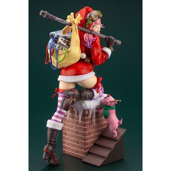Figura Anje Come Down The Chimney Plastic Angels Bishoujo