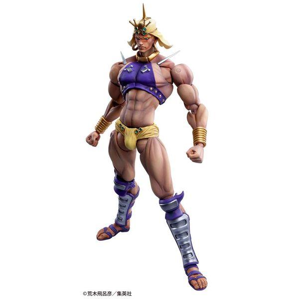 Figura Wham JoJo s Bizarre Adventure Super Action Chozokado