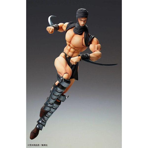 Figura Kars JoJo s Bizarre Adventure Super Action Chozokado