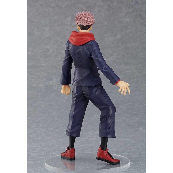 Figura Yuji Itadori Jujutsu Kaisen Pop Up Parade