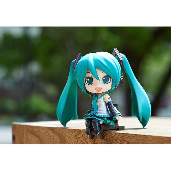 Nendoroid Hatsune Miku Swacchao Vocaloid