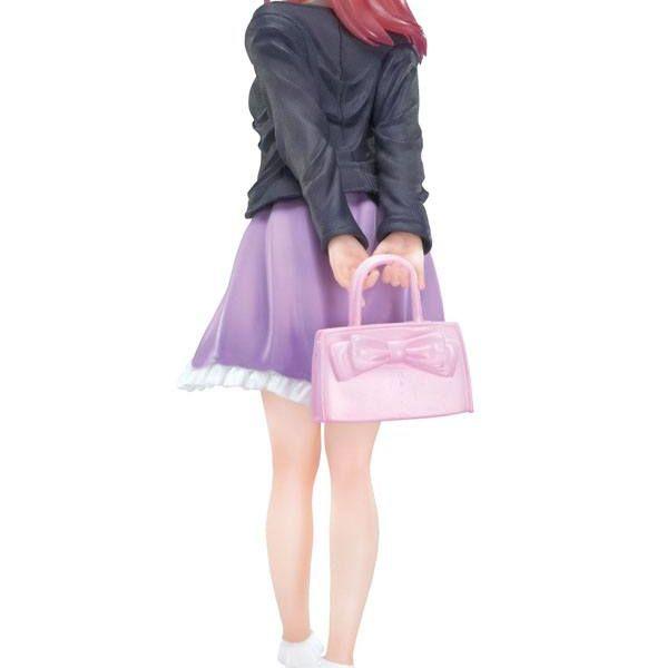 Figura Sumi Sakurasawa Rent a Girlfriend Coreful