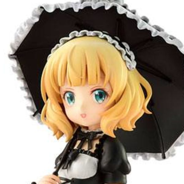 Figura Syaro Gothic Lolita Ver Is the Order a Rabbit Bloom