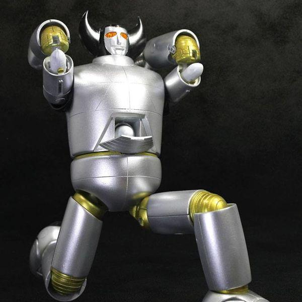 Figura Poseidon Babel II Metal Action