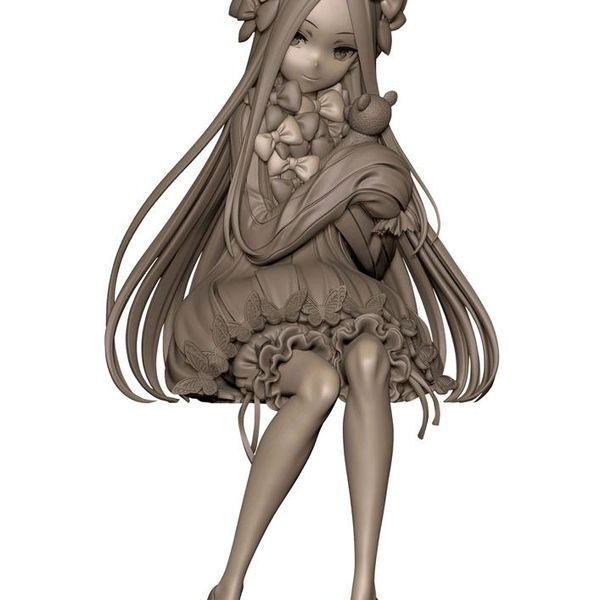 Figura Foreigner Abigail Fate Grand Order Noodle Stopper
