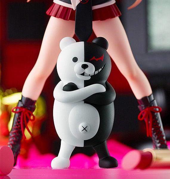 Junko Enoshima Figure Danganronpa 1 & 2 Reload Pop Up Parade