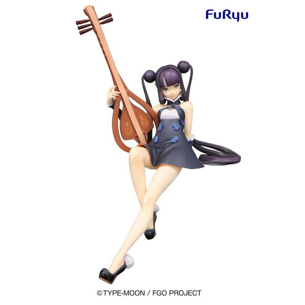 Foreigner Yokihi Figure Fate Grand Order Noodle Stopper