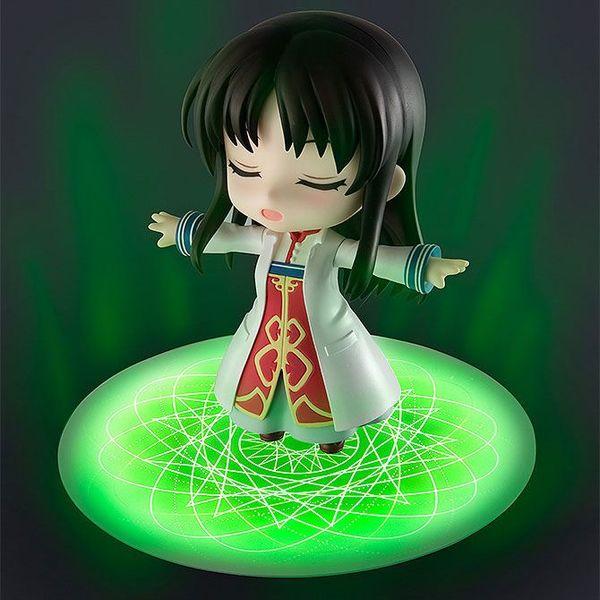 Nendoroid Sei Takanashi 1648 The Saint s Magic Power is Omnipotent