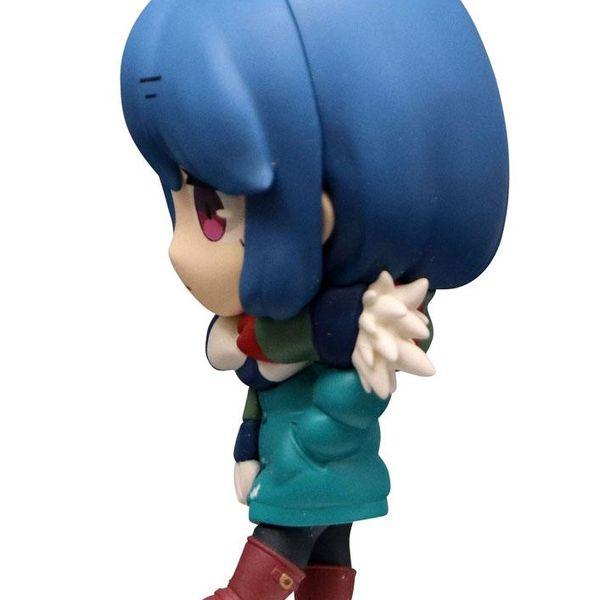 Figura Rin Shima Laid Back Camp Season 2 Chobirume