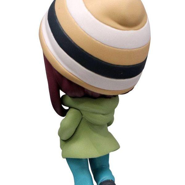 Figura Ayano Toki Laid Back Camp Season 2 Chobirume