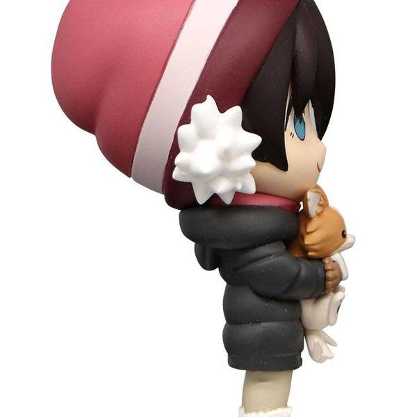 Figura Ena Saitou Laid Back Camp Season 2 Chobirume