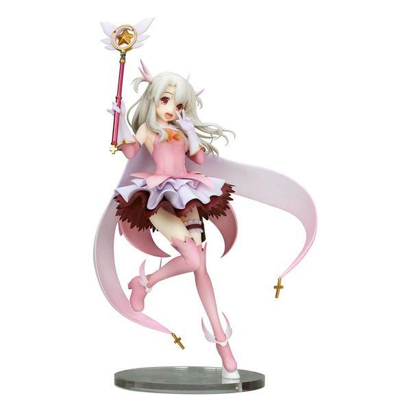 Figura Illyasviel Von Einzbern Magical Ruby Fate Kaleid Liner Prisma Illya Prisma Phantasm