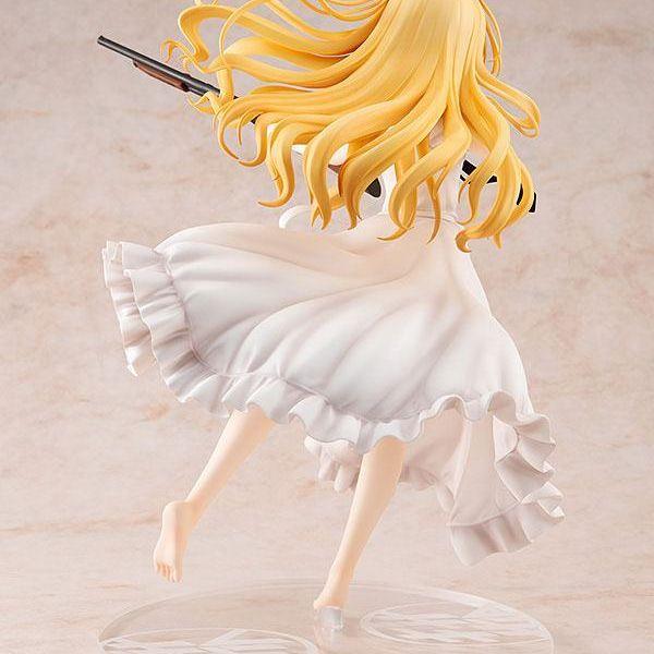 Figura Alice Kisaragi Combatants Will Be Dispatched