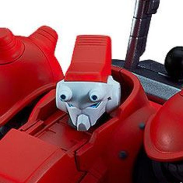Model Kit Blodia Cyberbots Full Metal Madness Moderoid