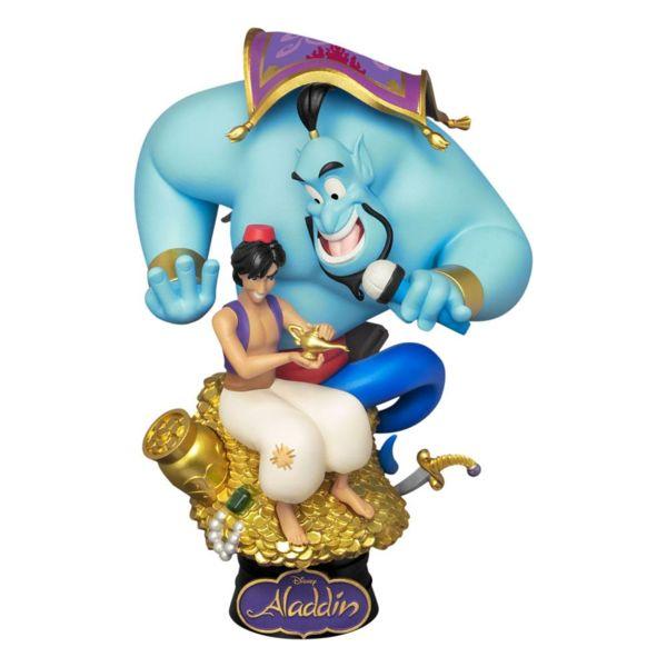 Figura Aladdin New Version Disney Class Series D-Stage
