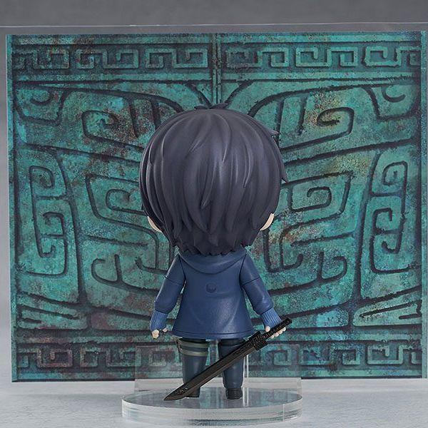 Nendoroid Zhang Qiling 1642 DX Time Raiders
