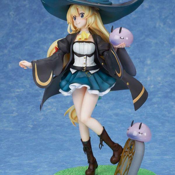 Figura Azusa Aizawa Slime Taoshite 300 Nen