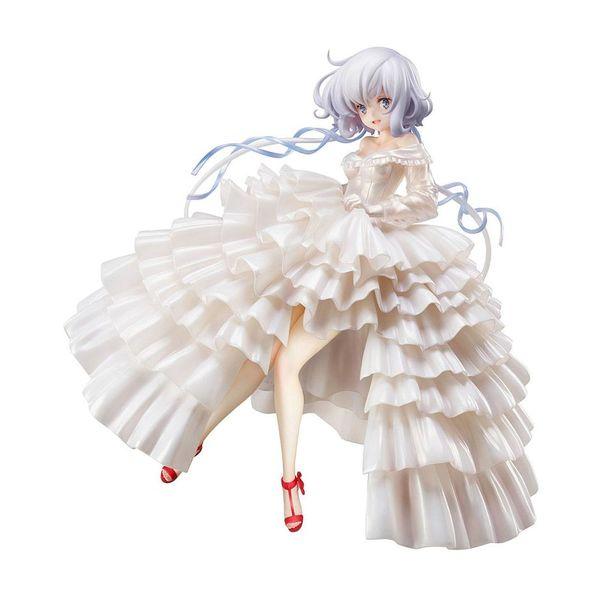 Figura Junko Konno Wedding Dress Zombie Land Saga Revenge F:Nex