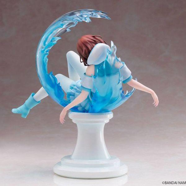 Figura Higuchi Madoka Clear Marine Calm Ver The Idolmaster Shiny Colors