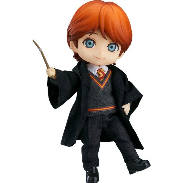 Nendoroid Doll Ron Weasley Harry Potter