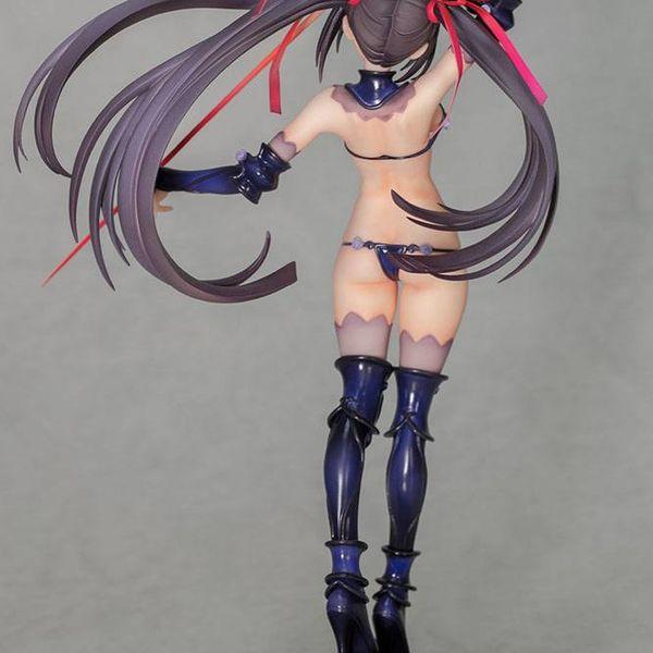 Figura Kurumi Tokisaki Bikini Armor Ver Date A Live