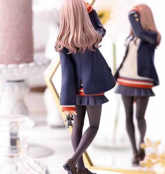 Figura Yume Minami SSSS Dynazenon Pop Up Parade