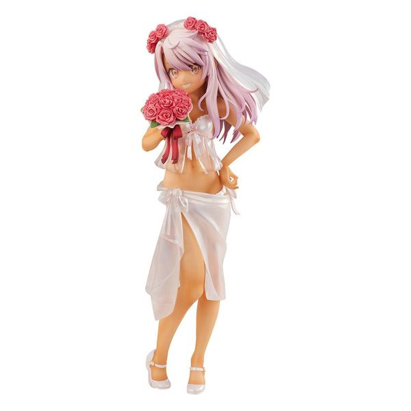 Figura Chloe von Einzbern Wedding Bikini Ver Fate kaleid liner
