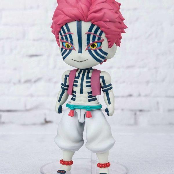 Akaza Figuarts Mini Kimetsu No Yaiba