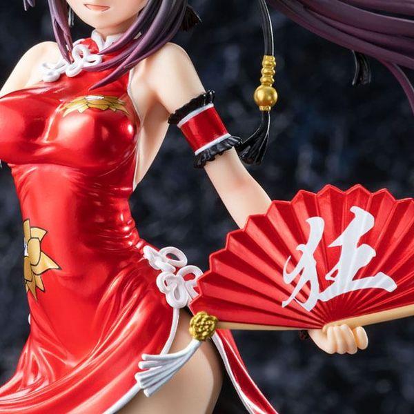 Figura Kurumi Tokizaki China Dress Ver Repaint Color Date A Live III
