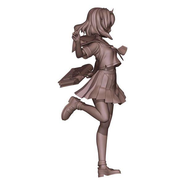 Figura Rena Ryugu Higurashi When They Cry GOU Furyu