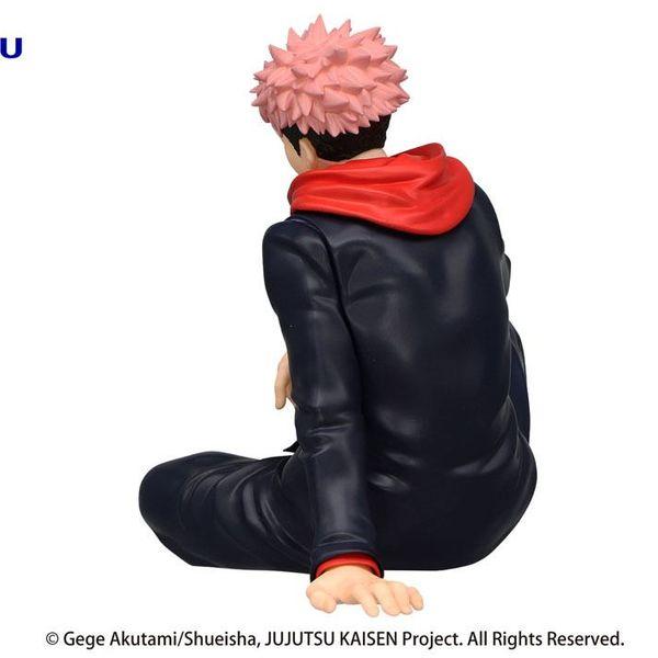 Figura Yuji Itadori Noodle Stopper Jujutsu Kaisen