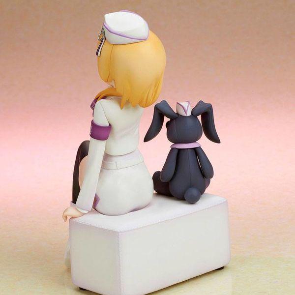 Figura Cocoa Military Uniform Ver Is the Order a Rabbit Bloom