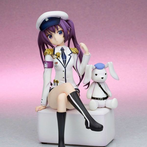 Figura Rize Military Uniform Ver Is the Order a Rabbit Bloom