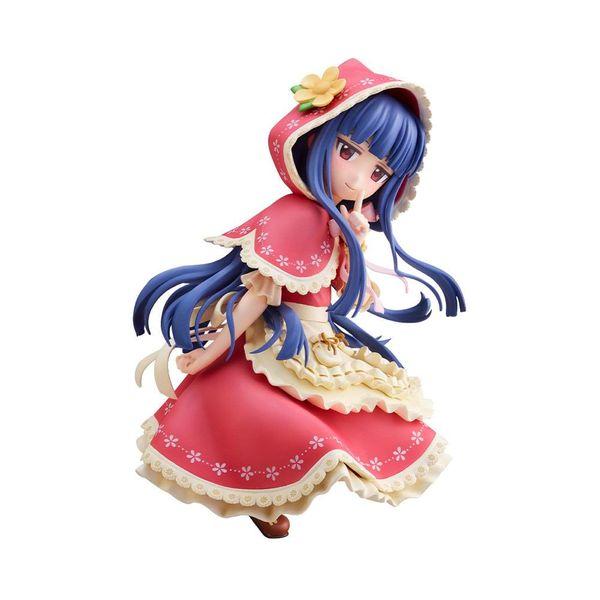 Figura Yukimi Sajo Idolmaster Cinderella Girls