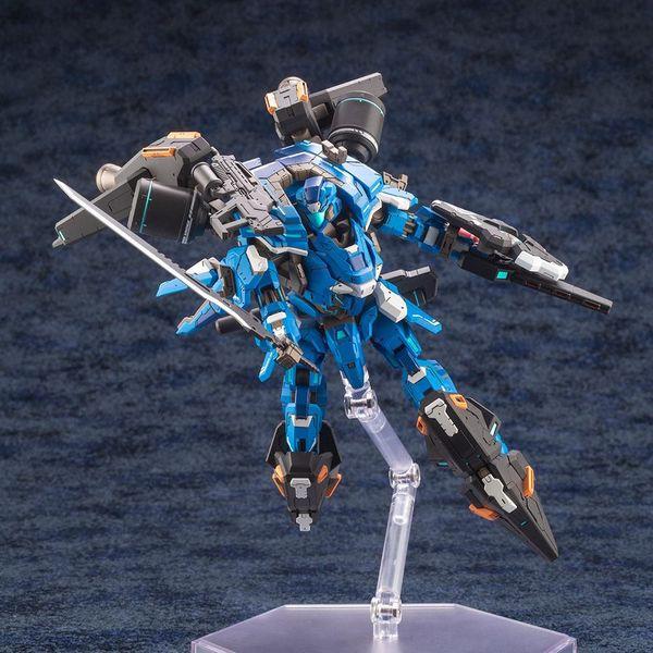 Model Kit A.I.S VEGA Phantasy Star Online 2