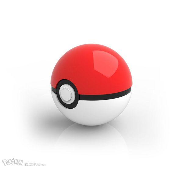 Replica Electrónica Poke Ball Diecast Pokemon
