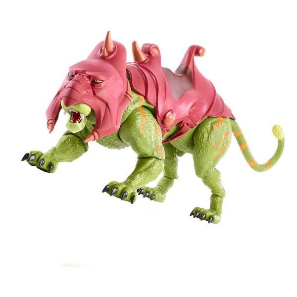 Figura Battle Cat Masters of the Universe Revelation Masterverse