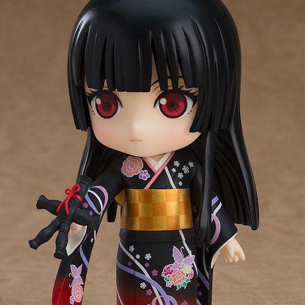 Ai Enma Nendoroid 1634 Jigoku Shoujo Hell Girl Fourth Twilight
